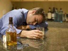 Как остановить пьющего без его ведома
