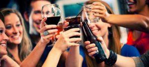 компромиссное отношение к алкоголю