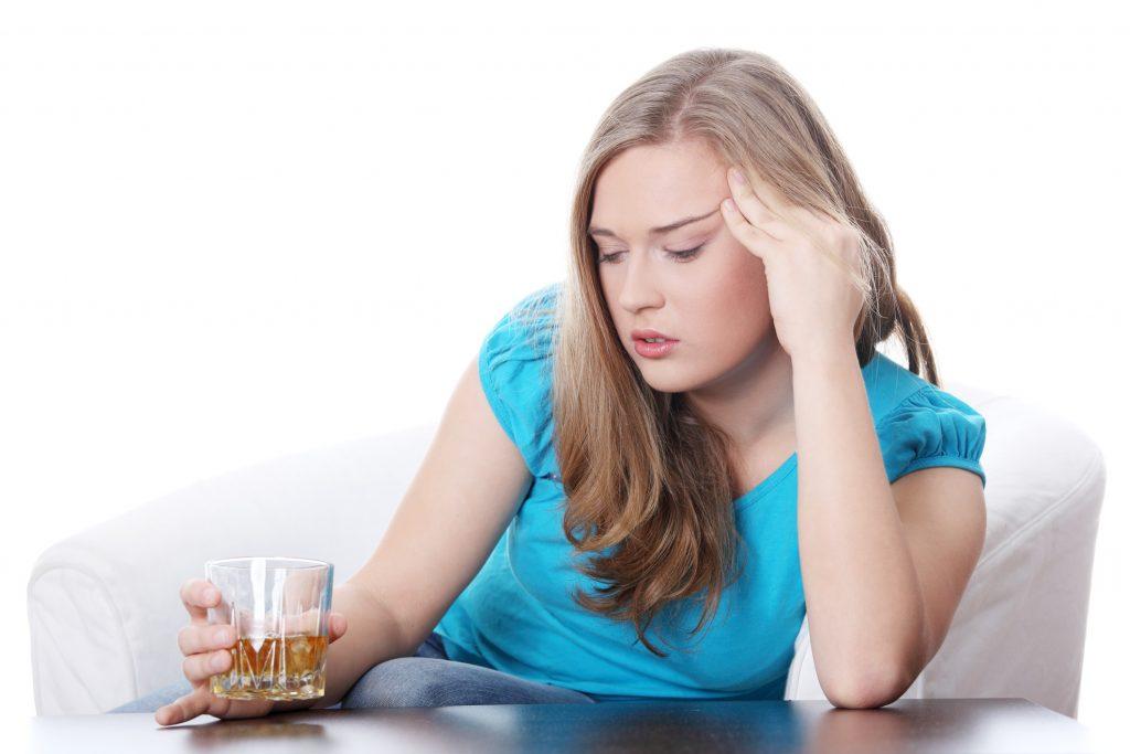 Алкоголь и вегето сосудистая дистония