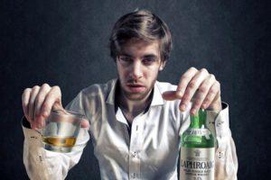 Болезни от алкоголя