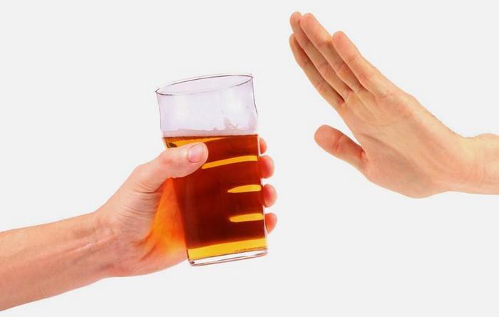 Частое употребления алкоголя «безобидные» дозы делает опасными