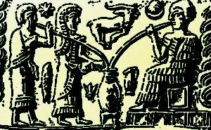 Древние алкогольные напитки