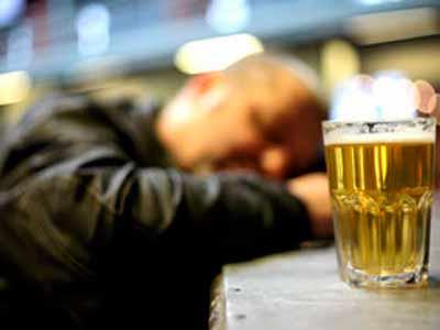 Пиво разрушает гормональную систему и приводит к увеличению сердца