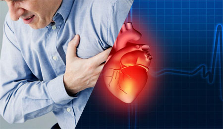 Опасность алкоголя при аритмии сердца