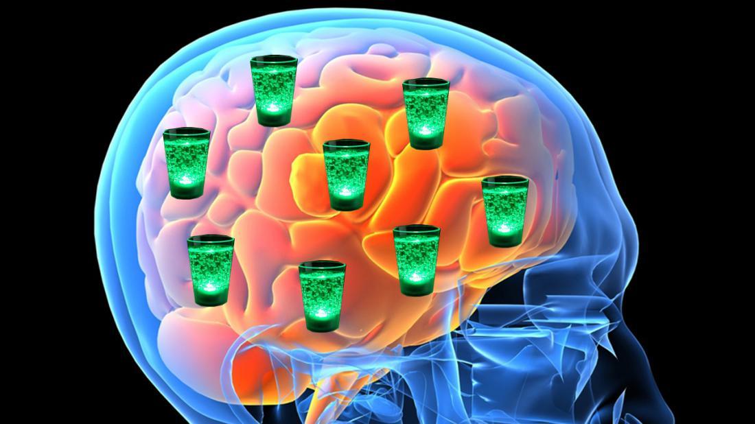 можно ли пить кофе при сотрясении мозга
