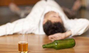 психологический аспект проблемы алкоголизма