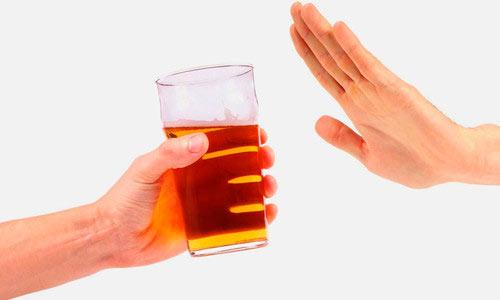 Можно ли пить алкоголь при химиотерапии и после нее?
