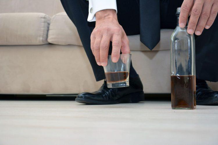 Можно ли бросить пить алкоголь резко
