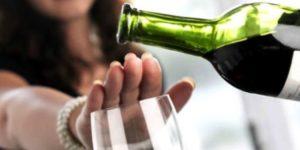 Холецистит и алкоголь