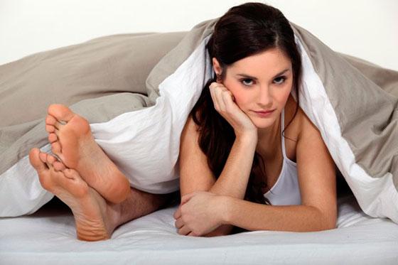 Секс с похмелья ускоряет обмен веществ
