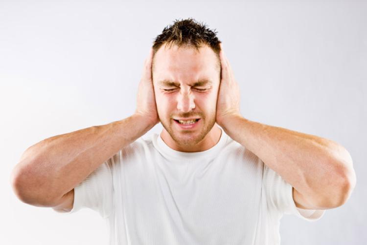 шум в голове после алкоголя