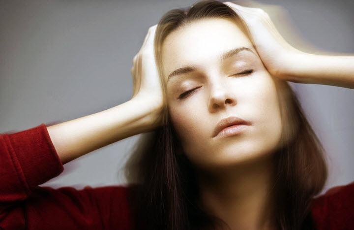 Как избавиться от головокружения после похмелья