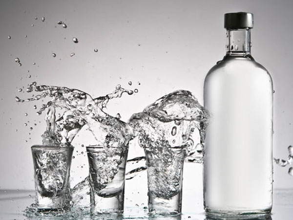 Водка понижает сахар в крови