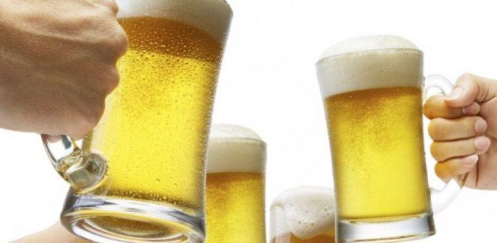 Влияние алкоголя при цистите
