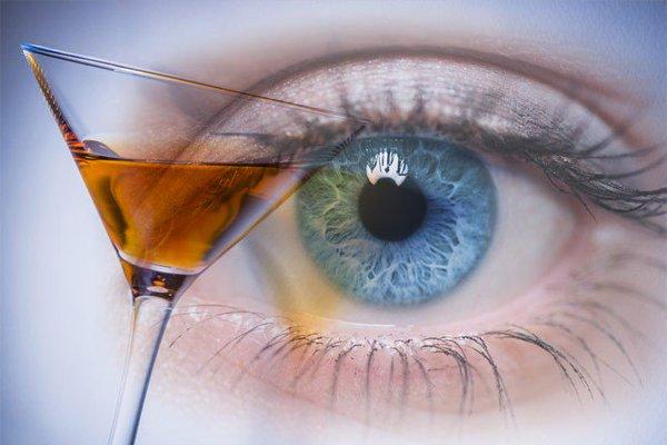 Как алкоголь влияет на сетчатку thumbnail