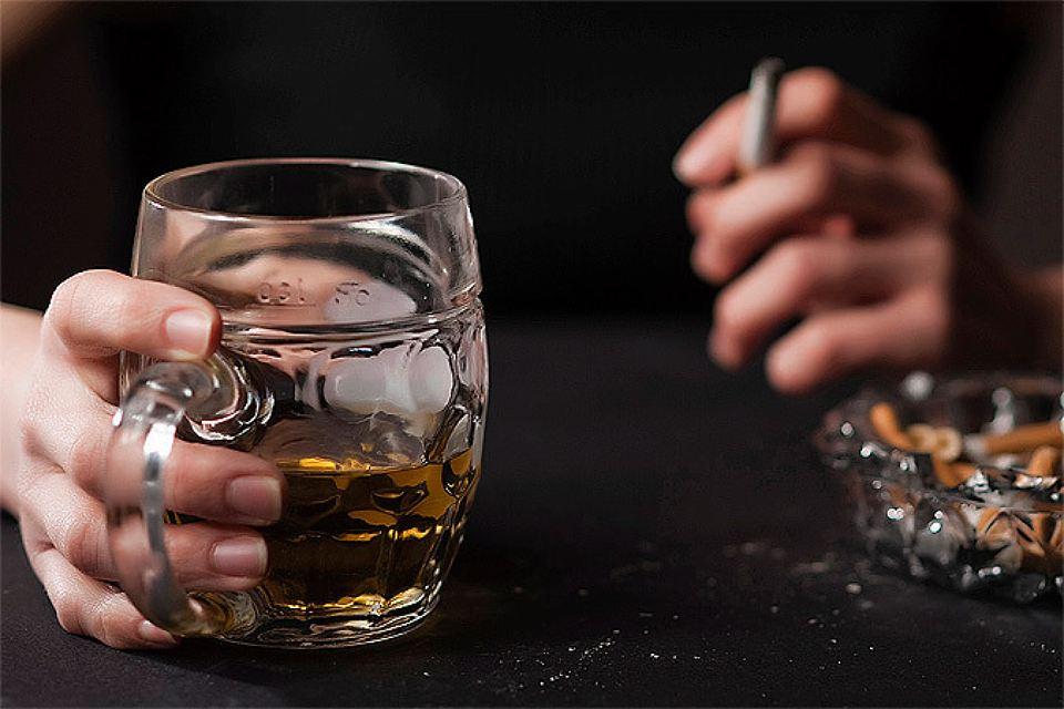 Как помочь взрослому сыну бросить пить