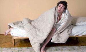 Температура при похмелье: опасно ли это и что нужно делать?
